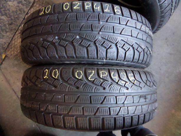 225 60 r17 pirelli sottozero winter 210 serie 2 rsc