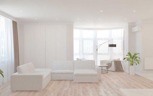 Дизайн проект интерьера квартиры / дома, дизайнер, дизайн інтер'єру