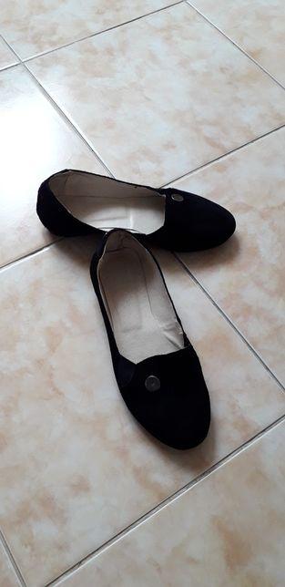 Балетки туфли 35
