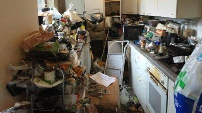 Opróżnianie od A do Z Likwidacja mieszkania piwnice strychy domy inne