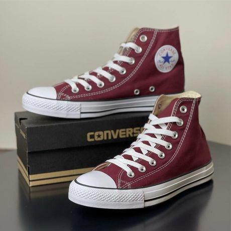 Converse кеди конверсы кеды 36-45 розміри