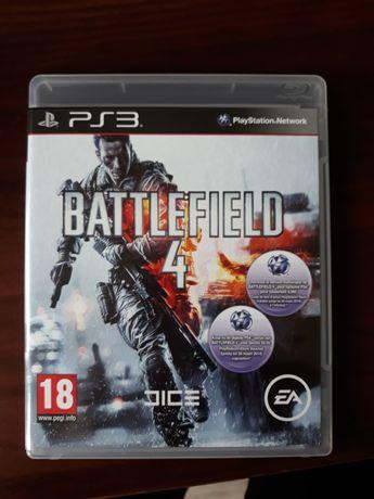 Battlefield 4 na PS 3