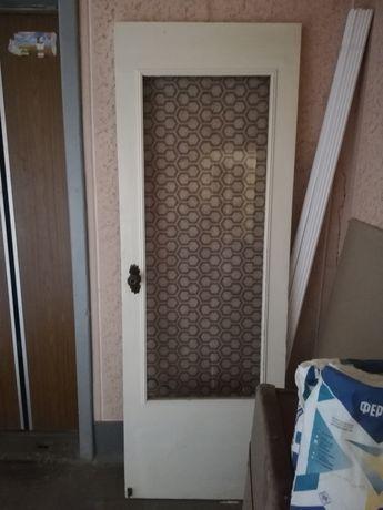 Двері міжкімнатні, радянські 193*68 см