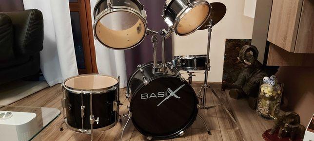 Perkusja basix dla najmłodszych