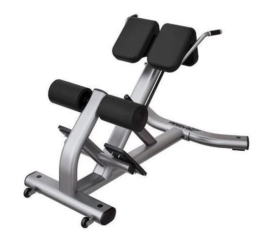Гиперэкстензия Life Fitness (тренажёр)
