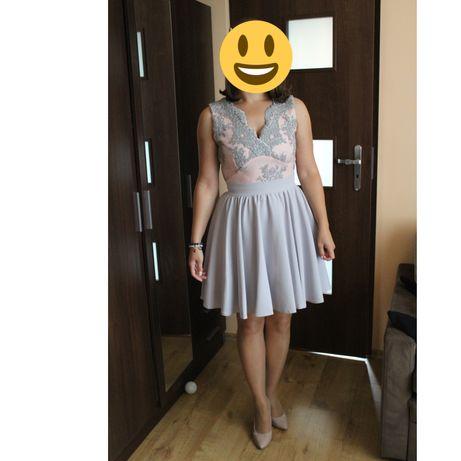 Sukienka na wesele, imprezę