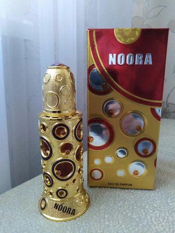 Арабский парфюм Noora. Духи парфюмированная вода Нура Эмираты