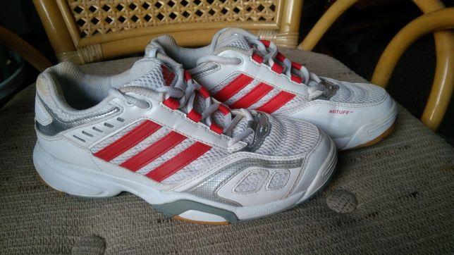 Buty sportowe Adidas 36 halowe 22,5cm
