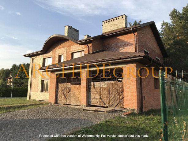 Домовладение 466 м2 в Романкове в КГ Солнечная долина
