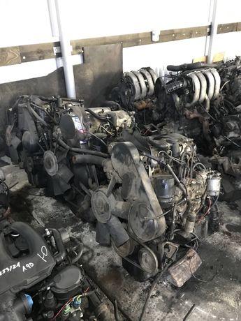 Двигун Andoria Дизель на УАЗ Газель 4с90 4ст90 2,4Д ТД Кожух