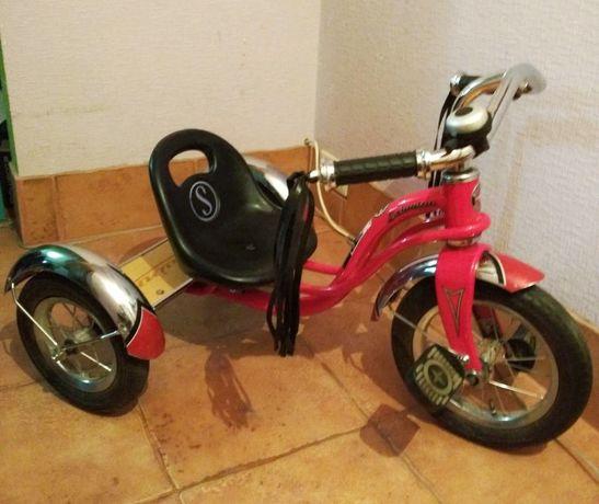 Велосипед дитячий трьохколісний Schwinn