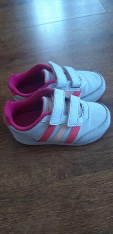 Adidas buty buciki sportowe 24