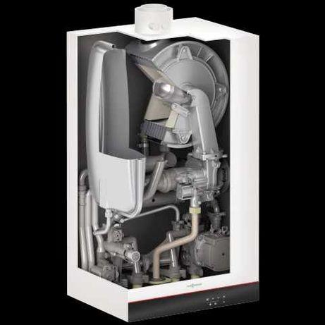 Viessmann Vitodens 050-w nowy . Nowy model