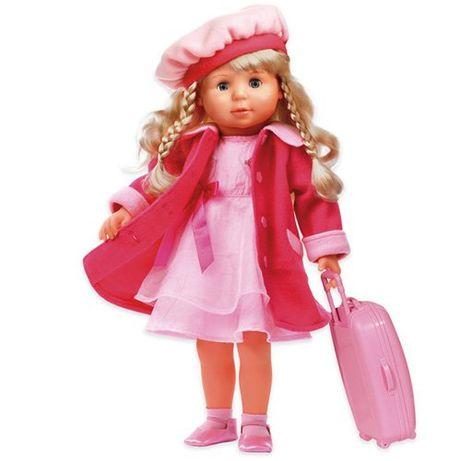 Bayer Design 94635 Interaktywna lalka Charlene