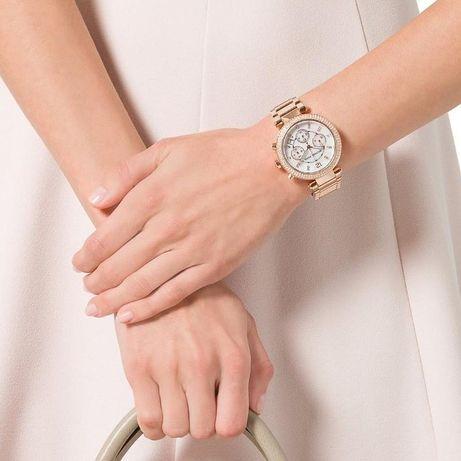 стильные часы женские michael kors