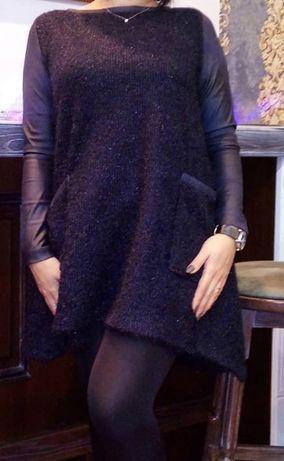 Платье туника Pollit