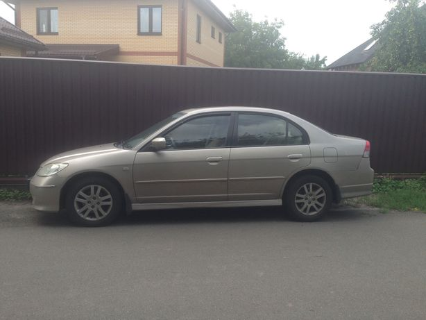 Продам Хонда Civic