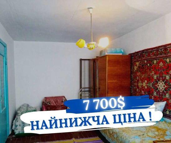 Продам 1 кімнатну квартиру на м-н Шахтарський у Нововолинську