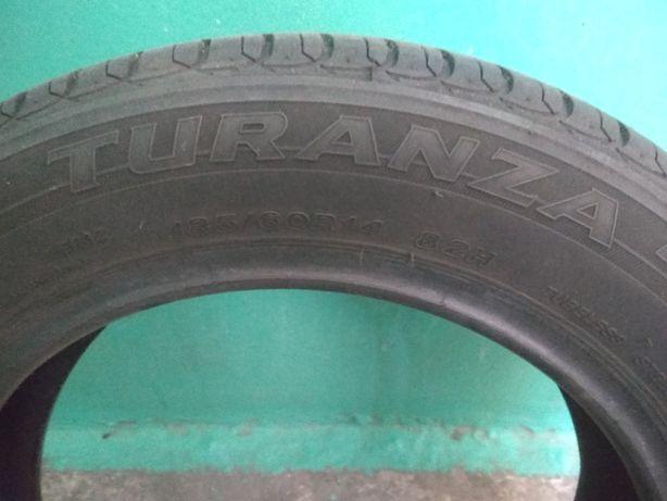 Автопокрышка TURANZA ER300 185/60. R 14.