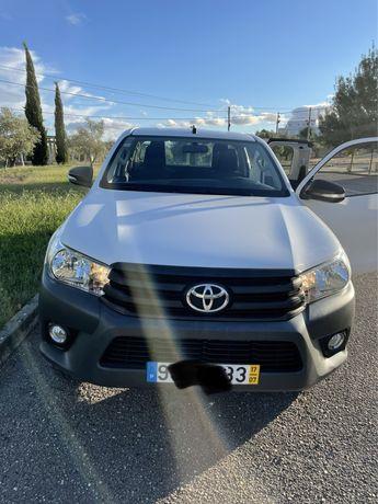 Toyota hylux 4x4