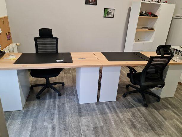 Komplet mebli biurowych danton