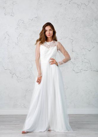 Свадебное платье, МАРСЕЛА, 46 и 48 размеры