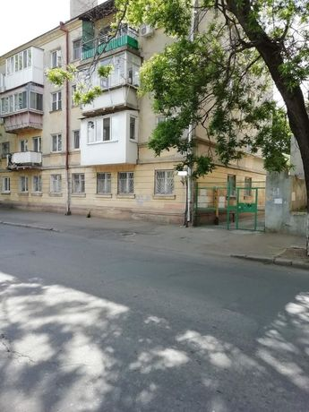 3-комнатная квартира в историческом районе города ул. Прохоровская