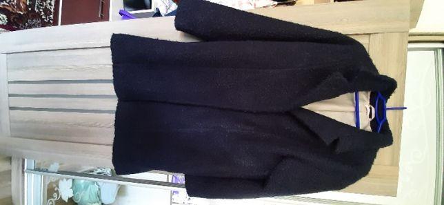 пальто на подкладке осень/весна XXL новое