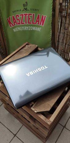 Toshiba Satellite A300D - Stan Idealny!