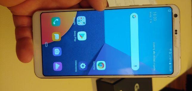 LG G6 LG -H870 idealny stan , super aparat