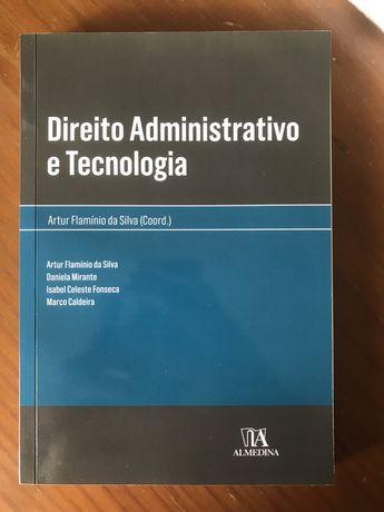 Direito Administrativo e Tecnologia