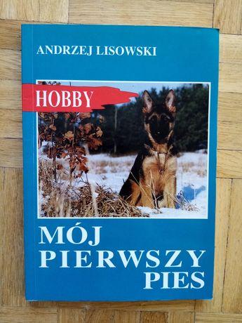 NOWA Andrzej Lisowski Mój pierwszy pies