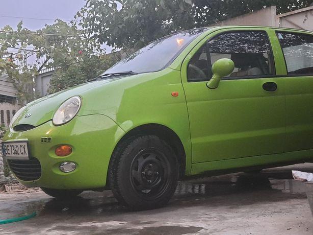 Продам авто Chery QQ 311