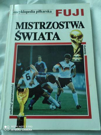 Książka Fuji Mistrzostwa Świata 94