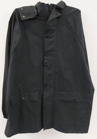 Płaszcz rowerowy przeciwdeszczowy Cobber RainWear rozm. XXS/XS/M/L/XXL