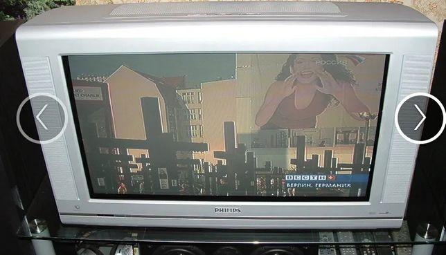 Tv philips 32pw9309