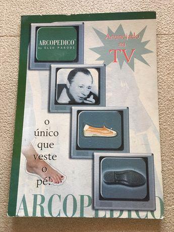 Painel de publicidade ARCOPEDICO