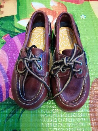 Босонжки туфли сандали детские Timberland Original