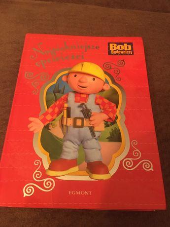 Najpiękniejsze opowieści Bob Budowniczy .