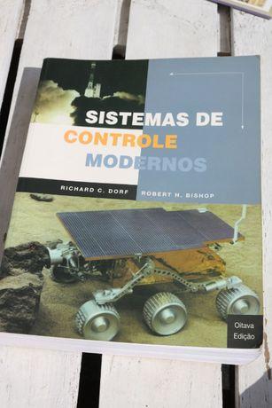 Sistemas de controle Modernos (8ª Ed)