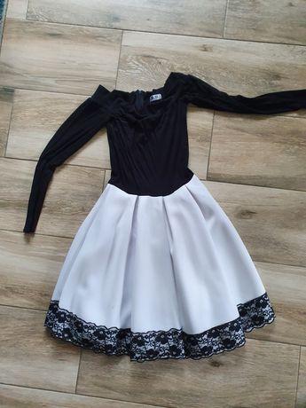 Sukienka sukienka na wesele