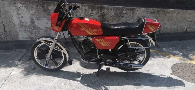Sachs Lotus 1992