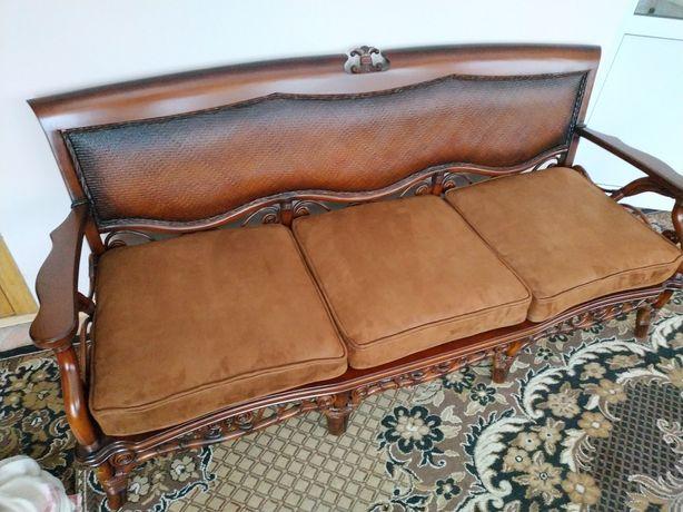 Реставрация для мягкой мебели