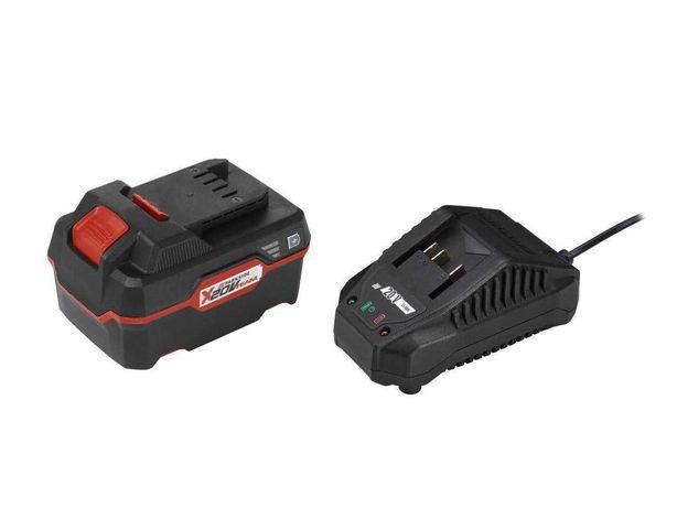 PARKSIDE bateria akumulator 20V 4 Ah + ładowarka