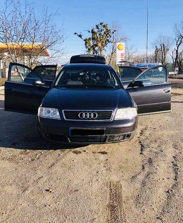 Разборка Audi A6 C5 2.4 Бензин 1997-2004 г.в.
