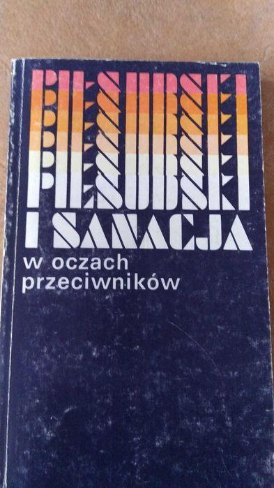 Leczyk Piłsudski i sanacja w oczach przeciwników Turobin - image 1