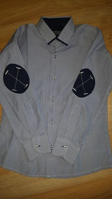 Рубашки школьнику 1-3кл
