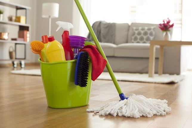 Procuro trabalho em limpezas