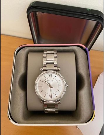 Relógio Fóssil WATCH ES4341 - Feminino