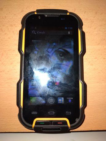 Телефон Sigma X-tremePQ22